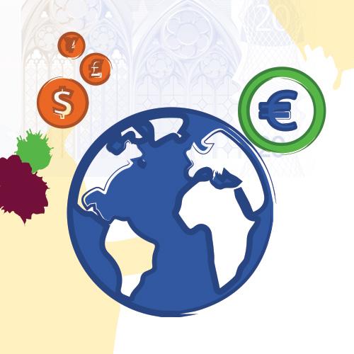 Kann man mit dem Euro überall bezahlen?